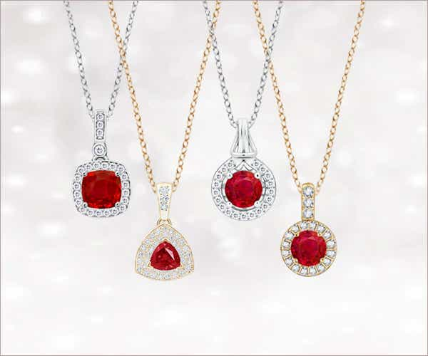 Hand Picked Rubies