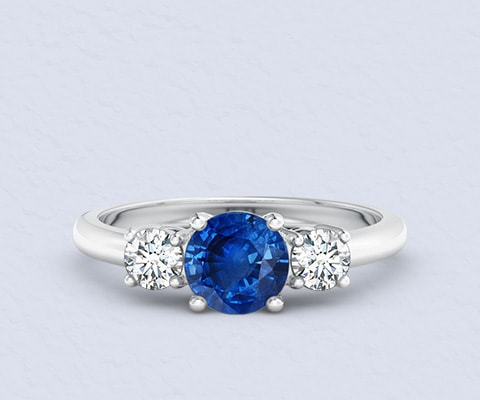 View Sapphire Jewelry