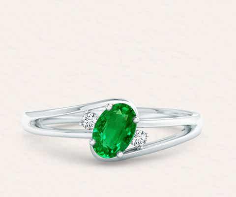 View Emerald Jewelry