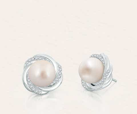 View Pearl Jewelry