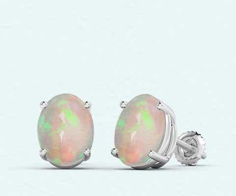 View Opal Jewelry