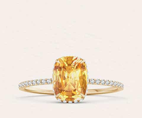 View Citrine Jewelry