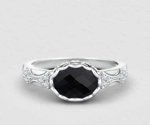 View Black Onyx Jewelry