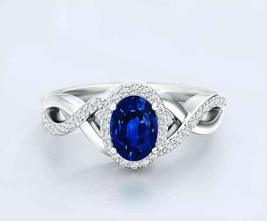 Inifinty Jewelry