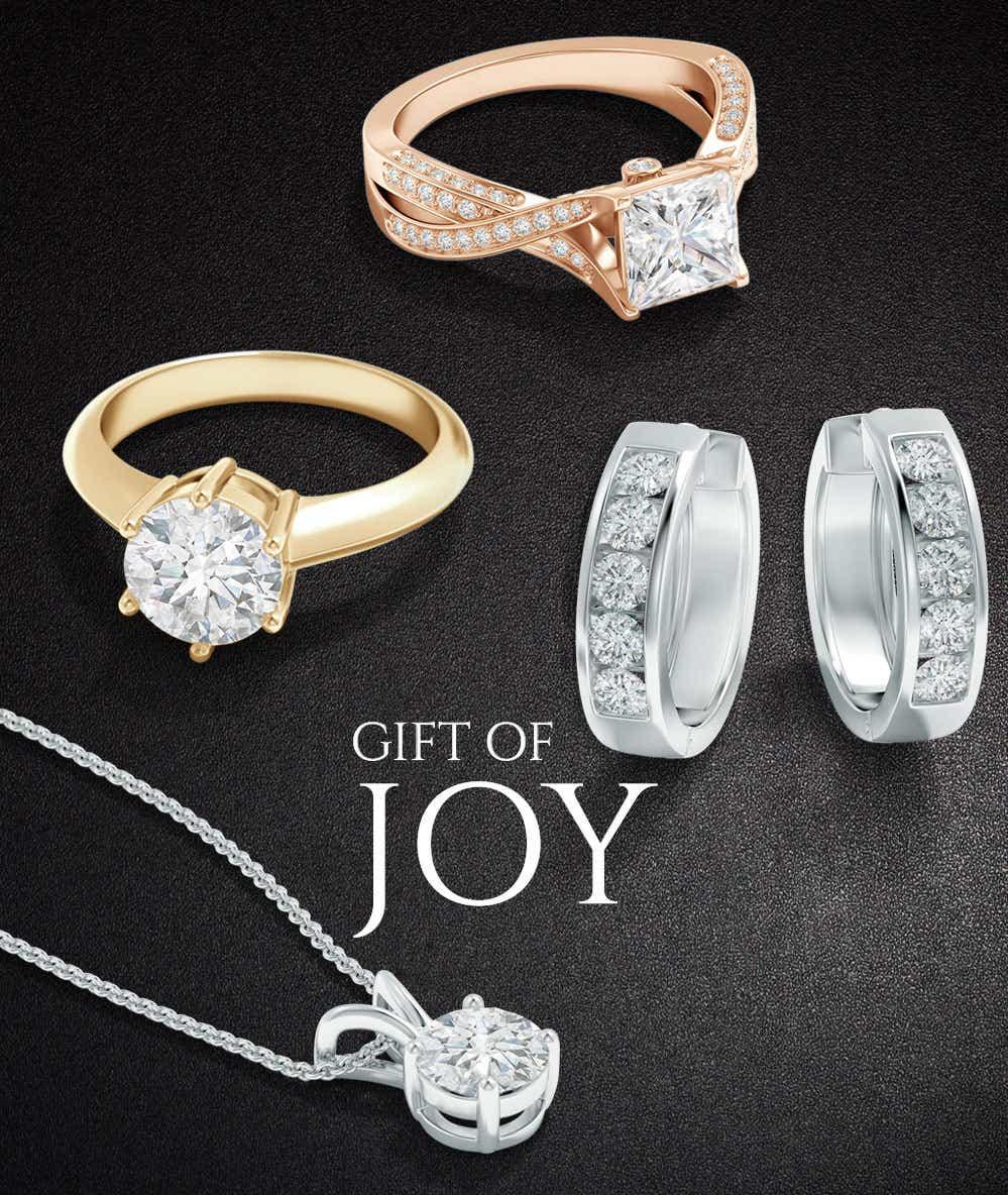 Diamond Jewelry Gifts