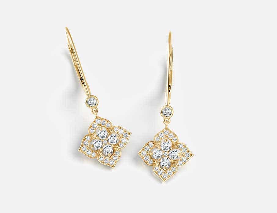 Lucky Clover Jewelry