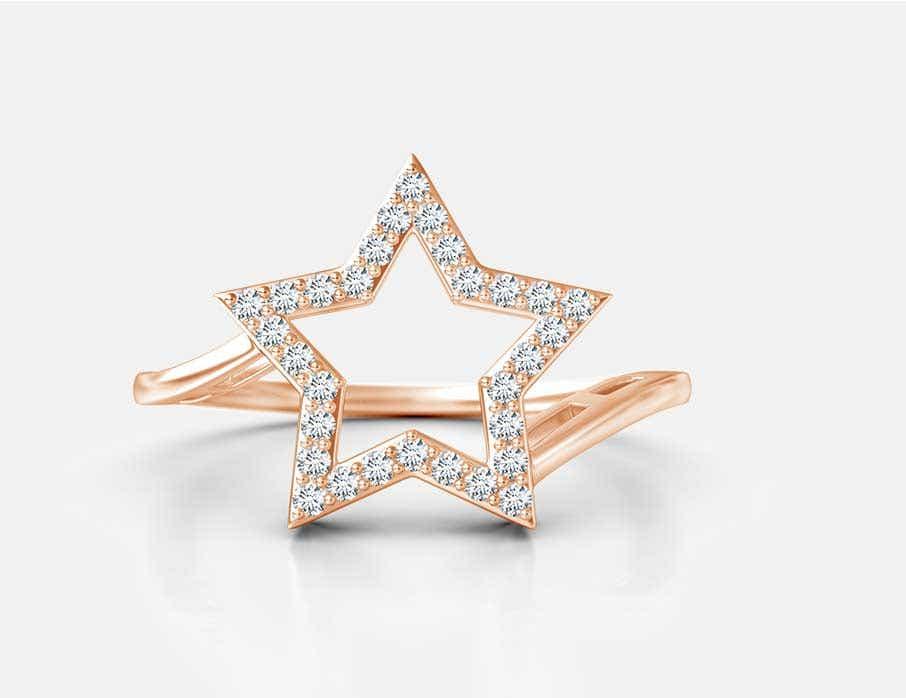 Lucky Barnstar Jewelry